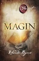 The Secret , Magin - Rhonda Byrne