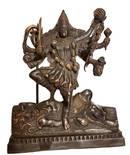 Kali  Staty - Brons 30cm