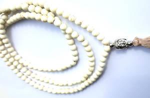 Mala Halsband med Toffs -Howlit