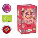 I Am - Sage, Ginger & Elderflower Tea -EKO
