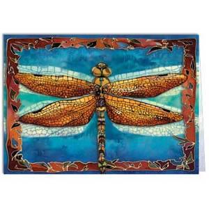Dubbla vykort - Tangerine Dream