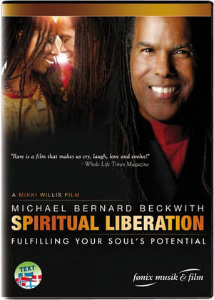 Spiritual Liberation - Bernard Beckwith Michael