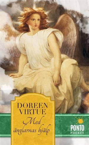 Med änglarnas hjälp - Doreen Virtue