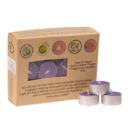 DoftLjus - Rättvisemärkt  - Livetblomma - Lavendel Doft
