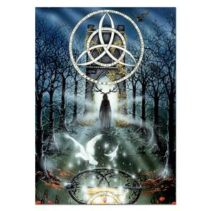 Dubbla vykort - Song of Amheirgin