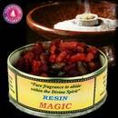 Kåda/Resin  rökelse - Magi