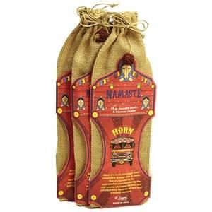 Indisk Tempel Rökelse Paket - Namaste