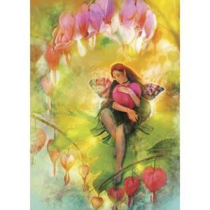 Dubbla vykort - Cradle Your Heart