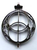 Heliga Källan - Holy Grail Smycken