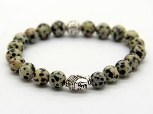 Buddha Armband - Dalmantinjaspis