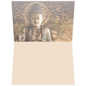 Dubbla vykort - Intentional Bliss