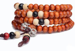 Mala Armband / Halsband  - Björk Färg - Dorje