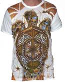 SURE T-shirt - Earth Island