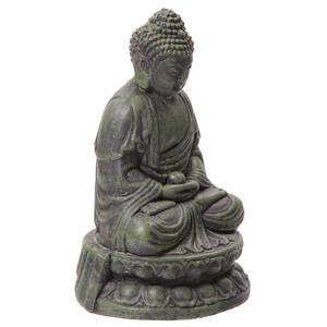 Budda Grön
