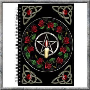 Pentagram Ros Spellbook