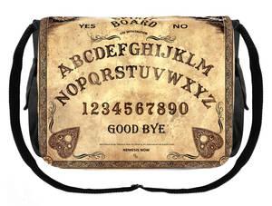 Spirit Bag / Ouija Väska - Klassisk Brun