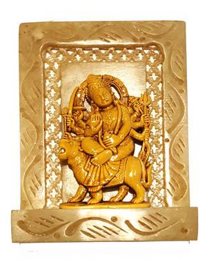 Indiska gudar- Durga