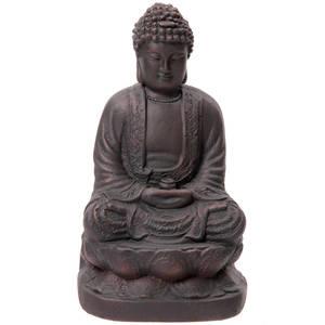 Small Budda Brons Färgad
