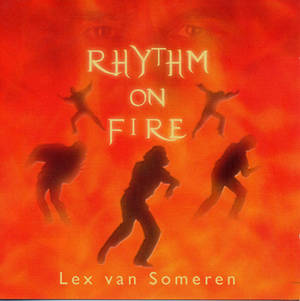 Lex van Someren - Rythm on Fire