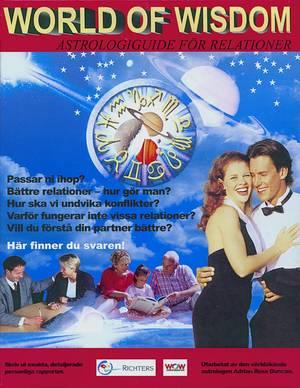World of wisdom Astrologiguiden:CD-Rom