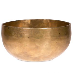 Sjungande Skålar - Singing Bowls - OHM (Engraving)