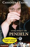Stora boken om pendeln av Cassandra Eason