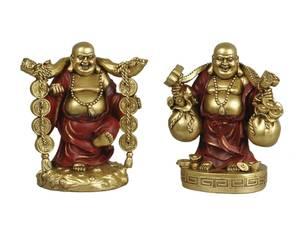 Lycka Glad Buddha