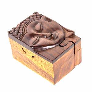 Pussellåda - Buddha