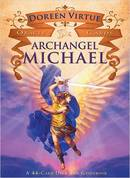 Archangel Michael Oracle Cards  - Doreen Virtue