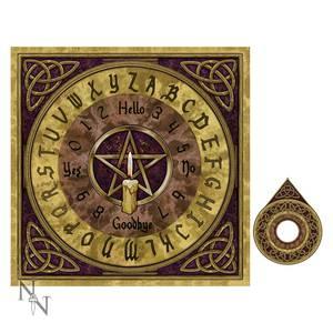 Ouija Bräda - Pentagram