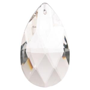 Glas Prismor - Droppe 5cm