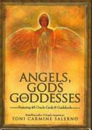 Angels, Gods, and Goddesses  -  Toni Carmine Salerno